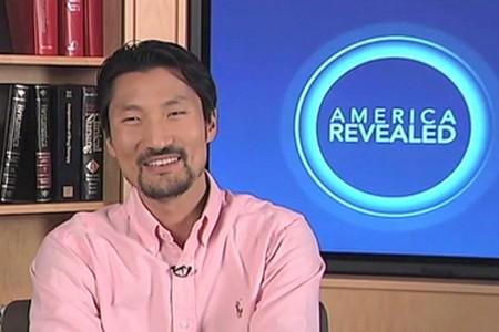 Exclusive Interview: Yul Kwon Winner of Survivor: Cook Islands