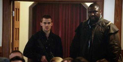 """Zoo Recap 8/2/16: Season 2 Episode 7 """"Jamie's Got a Gun"""""""