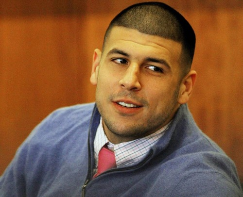 Aaron Hernandez Guilty Of First Degree Murder - Life in Prison Without Parole?