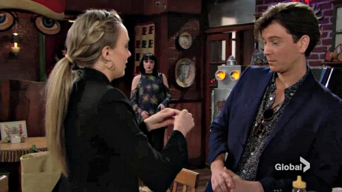 The Young and the Restless Spoilers: Foolish Zack Romance A Step Backward For Abby - Unwittingly Covering For Crime Lord