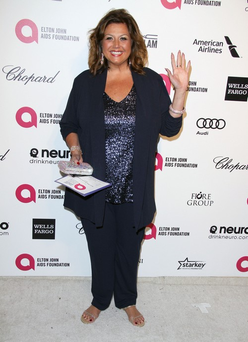 Abby Lee Miller Sentenced to One Year in Prison For Bankruptcy Fraud