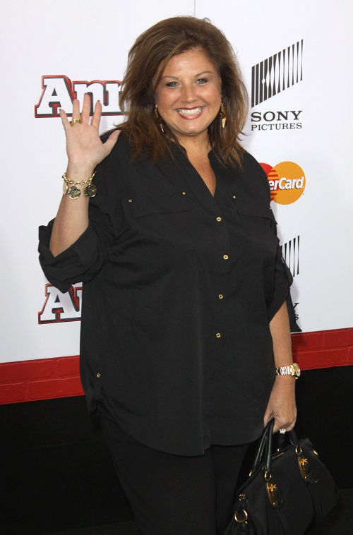 Abby Lee Miller 'Dance Moms' Star Accused Of Making Oral Sex Joke At A Student's Expense – Lifetime Channel Bully Crosses Line!