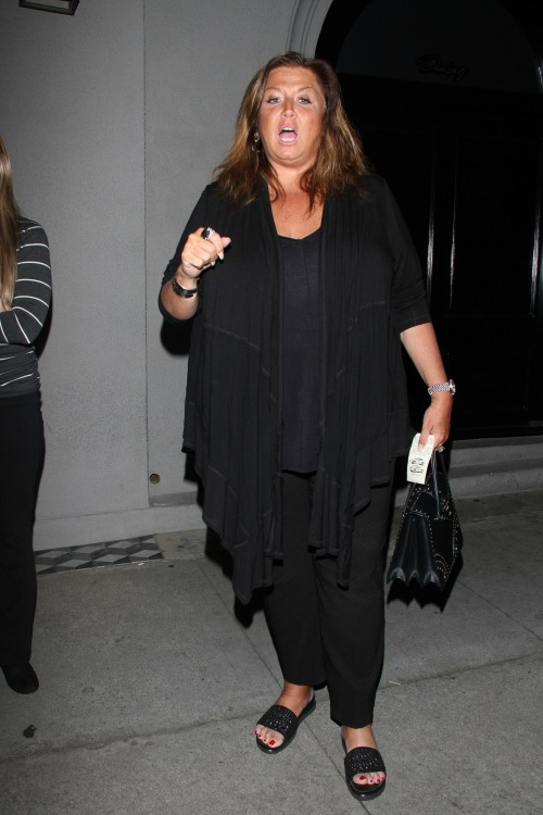 Abby Lee Miller Net Worth: 'Dance Moms' Star Still A Millionaire Despite Prison Sentence