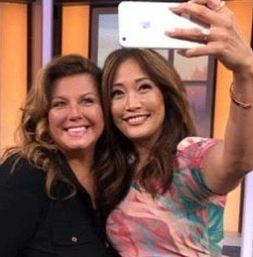 Abby Lee Miller's Prison Sentence Delayed Due To Health Reasons