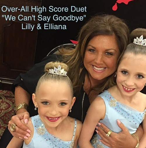 Abby Lee Miller Officially Quits 'Dance Moms'
