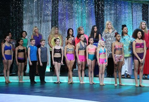 "Abby's Ultimate Dance Competition RECAP 10/8/13: Season 2 Episode 6 ""Broadway Backstabbers"""