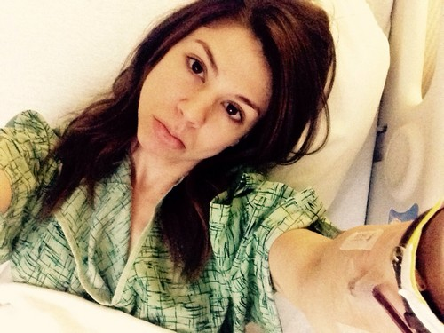 'Days of Our Lives' Spoilers: Kate Mansi Rushed Into Emergency Surgery – Abigail Deveraux Shooting Schedule Shakeup?