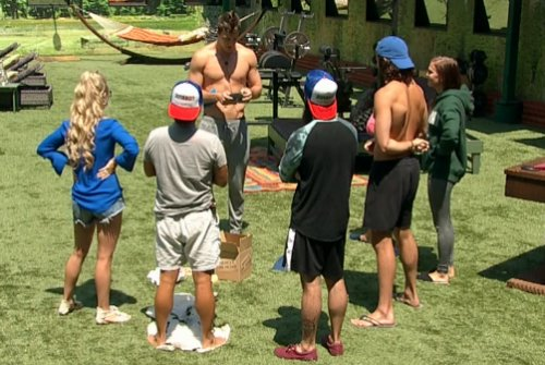 Who Won America's Care Package 'Big Brother 18' Spoilers: Corey Wins BB18 Round 5 ACP - $5k Bribe Should Not Impact Nominations