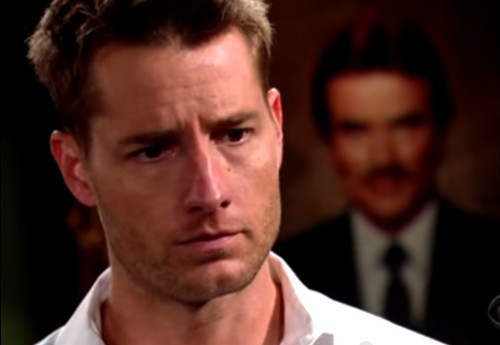 The Young and the Restless Spoilers: Gabriel's Identity as Adam Newman Revealed - Chelsea Breaks Down, Relationship Over?