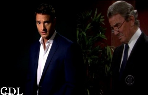 The Young and the Restless Spoilers: Adam Newman's Sociopathic Behavior Emerges - Like Father, Like Son?