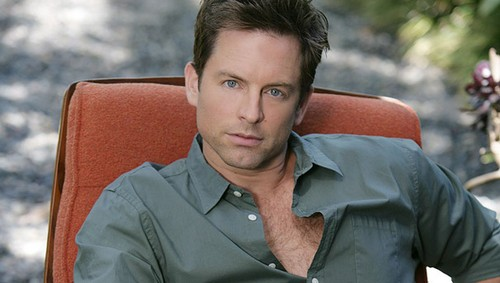 The Young and the Restless Michael Muhney's Role Recast as Adam Newman On His Way Back