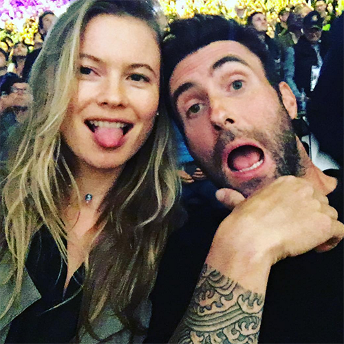 Adam Levine and Behati Prinsloo Selling NYC Loft – Voice Coach and Pregnant Wife Separate, Divorce Looms?