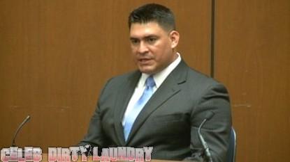 Alberto Alvarez: Dr. Conrad Murray Asked Me To Remove Drug Vials