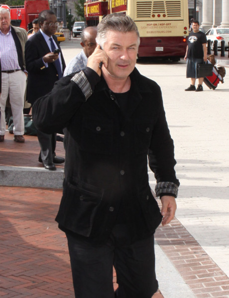 Alec Baldwin Fired from MSNBC Over Controversial & Homophobic Statements!