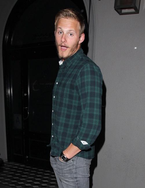 Nina Dobrev Dating Alexander Ludwig: New Secret Hot Male Prospect Post 'Vampire Diaries' Departure - Rumors Fly Once More?