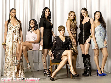 No Burger King For The 'Basketball Wives' -- Show's Sponsors Don't Want To Be Associated With The Show
