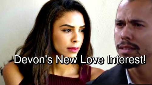 The Young and the Restless Spoilers: Devon's Exciting New Love Interest - Fresh Chapter, Grief Breakthrough Ahead