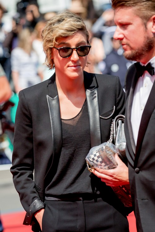 Kristen Stewart and Alicia Cargile Dating Again: Soko Alone and Miserable at Cannes?