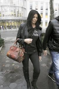 Mob Wives Star Alicia DiMichele Garofalo Plans To
