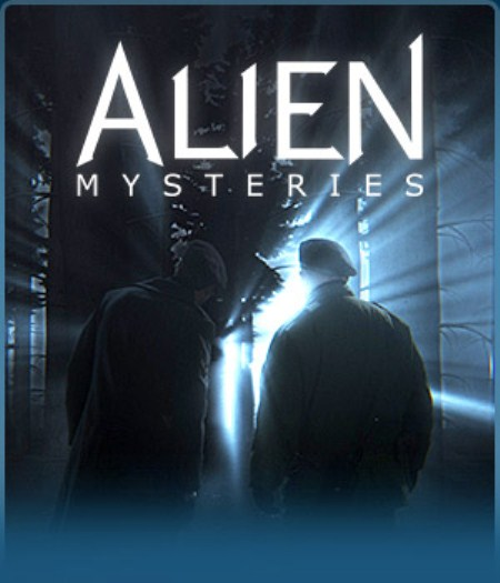"Alien Mysteries Live Recap Season 1 Episodes 5 & 6 ""Bucks County"" and ""Kecksburg UFO"""