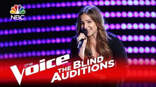 The Voice Season 2016 Rigged: Alisan Porter Unfair Advantage Over Competitors?