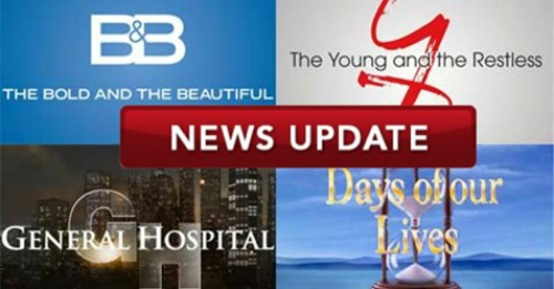 General Hospital Spoilers: GH Delays Restart Date for Filming New Episodes – See When Y&R,  Days of Our lives Join B&B In Production