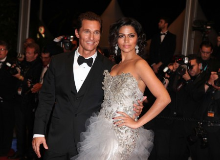 Matthew McConaughey And Camila Alves Getting Married This Weekend 0609