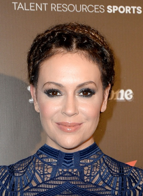 Alyssa Milano Opens Up About Bitter 15 Year Feud With Shannen Doherty