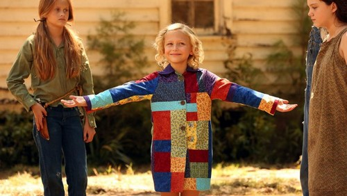 Alyvia Alyn Lind of The Young and the Restless: Wins Grace Award for Young Dolly Parton in Coat of Many Colors!