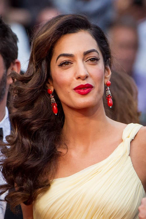 Amal Alamuddin, George Clooney Divorce: Couple Living Separate Lives, Amal Ready To Tell All In Dirty Media War?