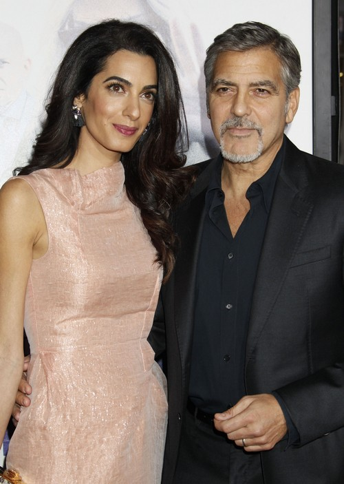 Amal Alamuddin Snob Attitude: George Clooney Humiliated With 'Trophy Husband' Comments