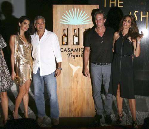 Amal Alamuddin Jealous: George Clooney's Wife Upset Over Cindy Crawford Relationship?