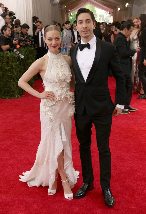 Amanda Seyfriend and Justin Long Break-Up: Couple Split After Two Years, Chose Careers Over Relationship
