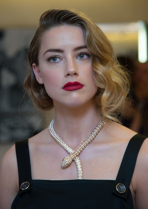 Amber Heard Leaving Johnny Depp for a Woman: Vanessa Paradis Laughs as Karma Comes Calling