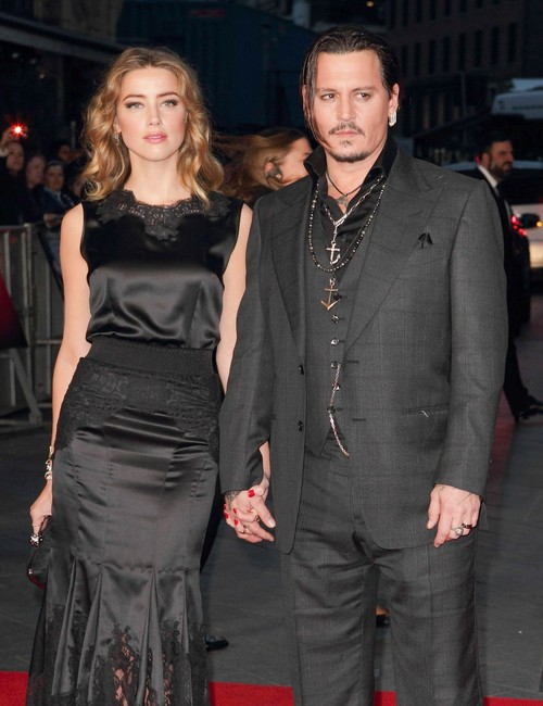 Amber Heard Desperate to Marry Elon Musk and Start a Family