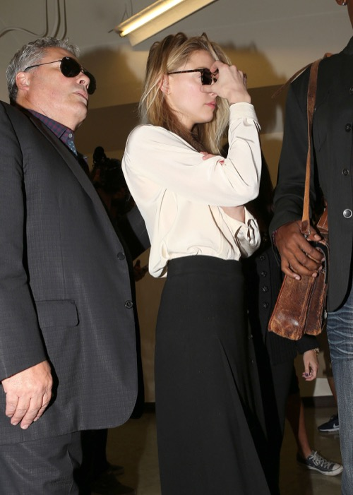 Amber Heard Crying, Yelling and Screaming Refuses Johnny Depp Deposition: Case To Be Tossed Out of Court?