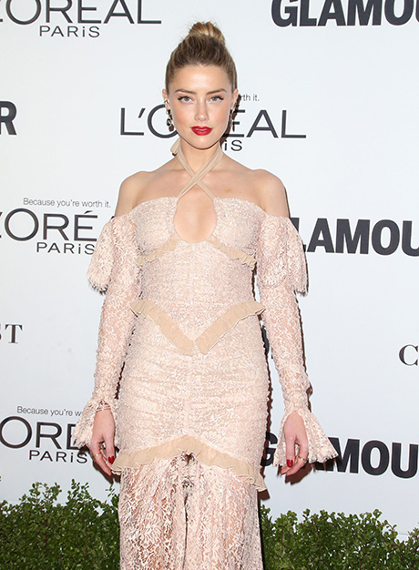 Amber Heard Pens New Domestic Abuse Letter: Breaks Confidentiality Clause Outlined By Lawyers In Johnny Depp Divorce Battle?