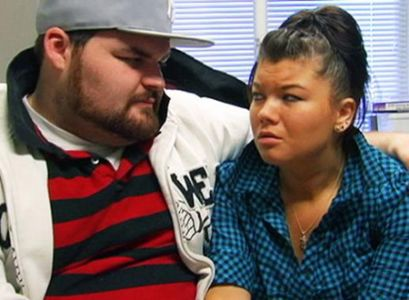Teen Mom Amber Portwood Is Out Of Jail