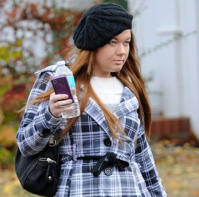 Amber Portwood Wants To Be A Model