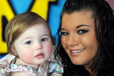 Teen Mom Amber Portwood Didn't Date A Sex Offender