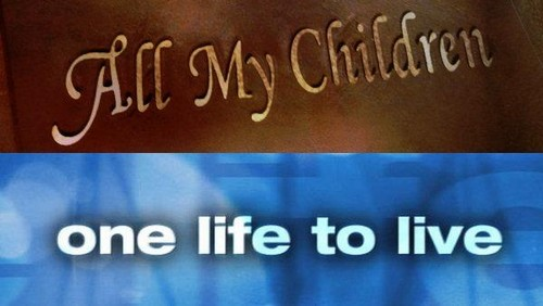 All My Children and One Life To Live Finally Dead and Buried After A Three Year Battle for Life