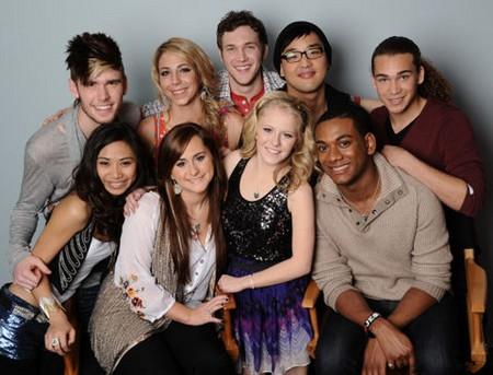American Idol 2012 Recap: Season 11 'Top 9 Performance' 3/28/12
