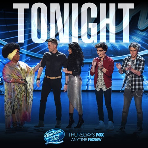 American Idol Recap - Sonika Vaid Voted Off - Top 4 Revealed and Perform: Season 15 Episode 20