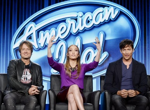 American Idol 2015 Season 14 Spoilers, Premiere Date – Jennifer Lopez, Harry Connick Jr., and Keith Urban All Return