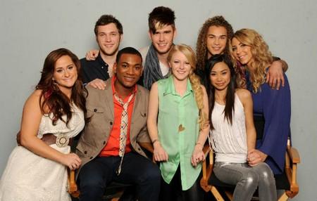 American Idol 2012 Recap: Season 11 'Top 8 Performance' 4/4/12