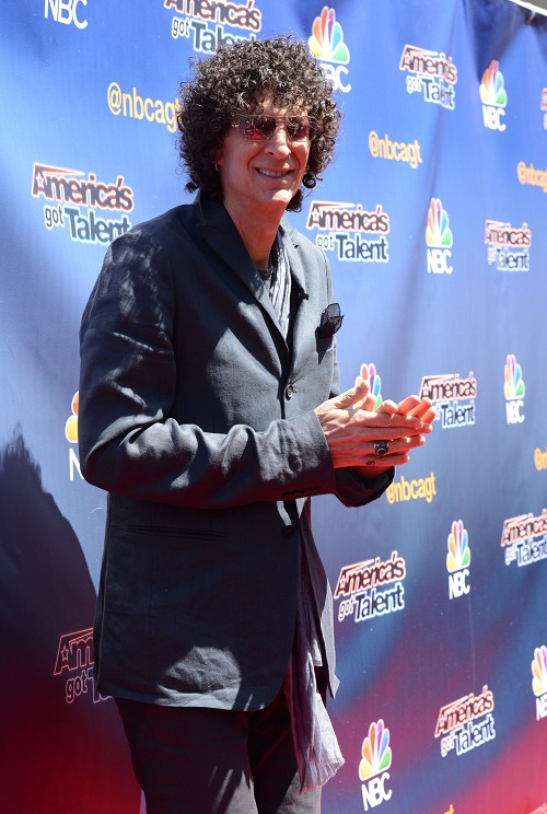 Howard Stern Exiting America's Got Talent To Focus On New TV Project - Tired Of Being Censored On Lame Show?