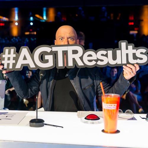 "America's Got Talent 2015 Recap - Did the Blind Dancer Make It? Season 10 Episode 17 ""Live Results 3"""