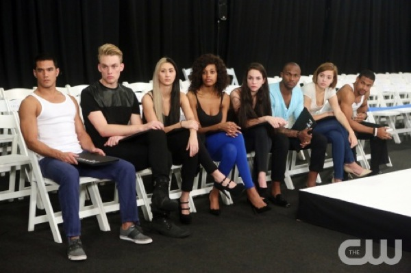 """America's Next Top Model Recap """"The Guy Who Wows Betsey Johnson"""": Cycle 21 Episode 9"""