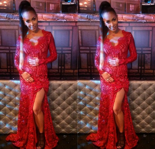 Love & Hip Hop Amina Buddafly Defends Decision To Get ...