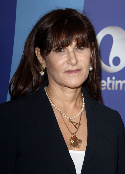 Amy Pascal Quits as Sony Co-Chairman - Was She Really Fired?